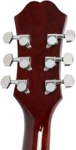 Epiphone PR 4E AcousticElectric Guitar Player Package 2 153x300 image