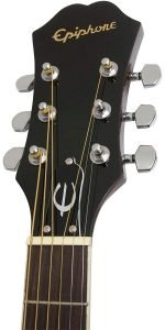 Epiphone PR 4E AcousticElectric Guitar Player Package 3 150x300 image