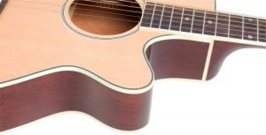 Epiphone PR 4E AcousticElectric Guitar Player Package 300x153 image