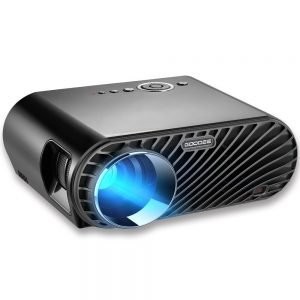 GooDee Video Projector 180 HD_1