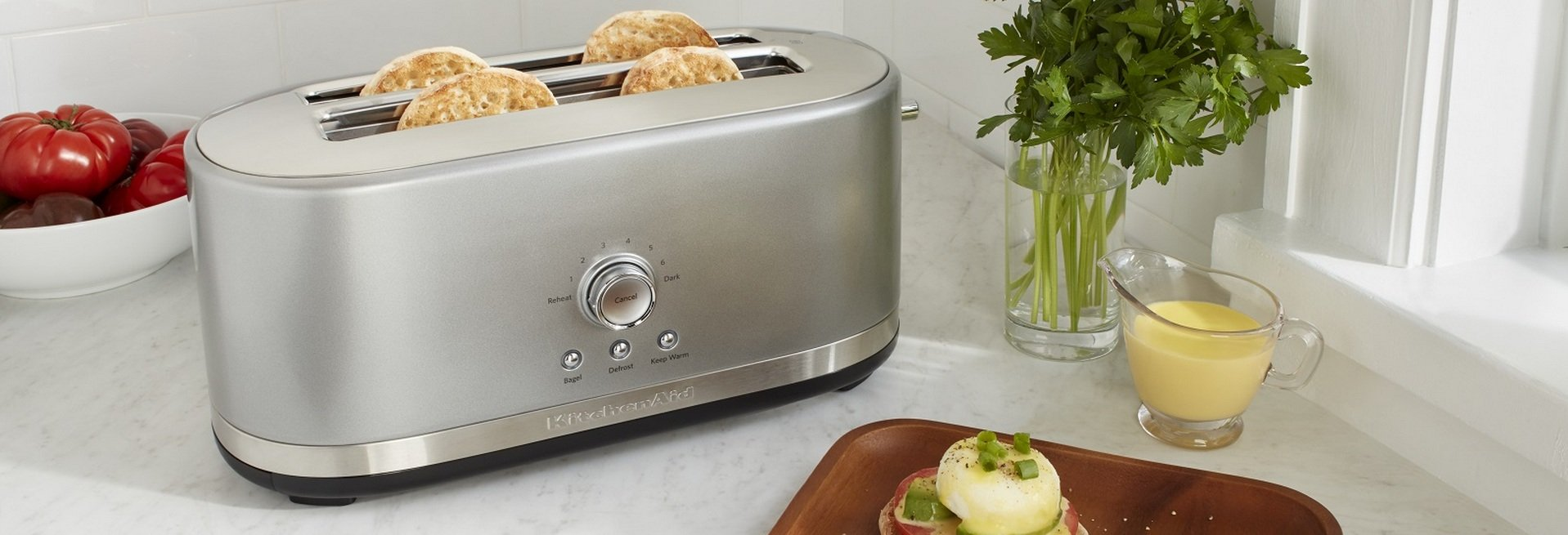 Best Long Slot Toasters