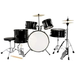 LAGRIMA 16 Inch 5 Piece Drum Set 1 300x300 image
