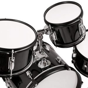 LAGRIMA 16 Inch 5 Piece Drum Set 4 300x300 image