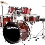 Ludwig Junior Outfit Drum Set_1