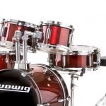 Ludwig Junior Outfit Drum Set_4