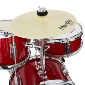 Mendini by Cecilio 13 Inch 3 Piece Kids Junior Drum Set 5 300x300 image