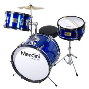 Mendini by Cecilio 16 inch 5 Piece Kids Junior Drum Set 1 300x300 image