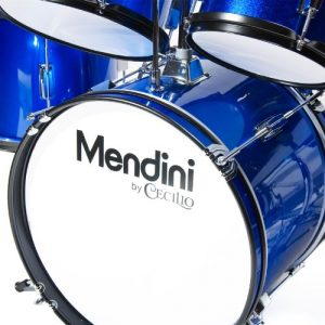 Mendini by Cecilio 16 inch 5 Piece Kids Junior Drum Set 3 300x300 image
