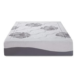 Olee Sleep Gel Infused Top Tencel Memory Foam Mattress_2