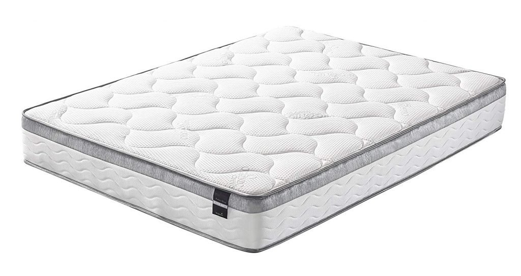 7 Best Hybrid Mattresses Aug 2019 Reviews Amp Buying Guide