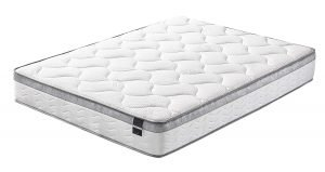 Oliver Smith Cool Memory Foam & Pocket Spring Mattress_1