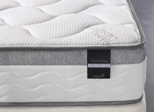 Oliver Smith Cool Memory Foam & Pocket Spring Mattress_2