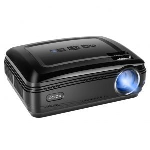 Paick LED Video Projector_1