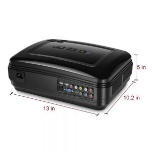 Paick LED Video Projector_3