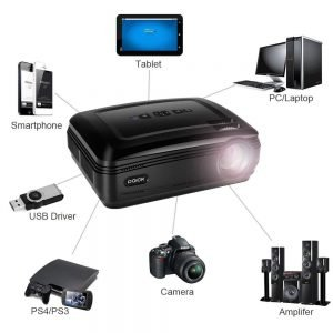 Paick LED Video Projector_4