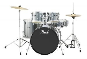 Pearl RS525SCC706 5 Piece Drum Set 1 1 300x204 image