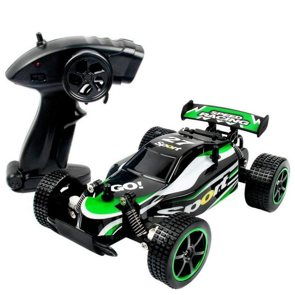7 Best RC Cars under $100 (Aug  2019) – Reviews & Buying Guide