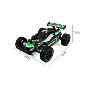 Rabing RC High Speed Off Road 2WD Car 4 300x300 image