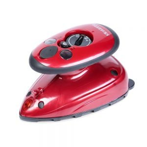 SMAGREHO Travel Steam Dry Iron 1 300x300 image