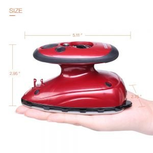 SMAGREHO Travel Steam Dry Iron 2 300x300 image