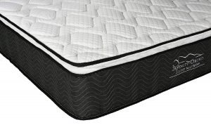Swiss Ortho Sleep 12 inch Plush Pillow Top 3 300x188 image