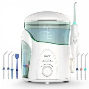 THZY Water Flosser with UV Sterilizer_1