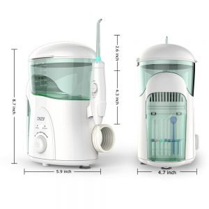 THZY Water Flosser with UV Sterilizer_3