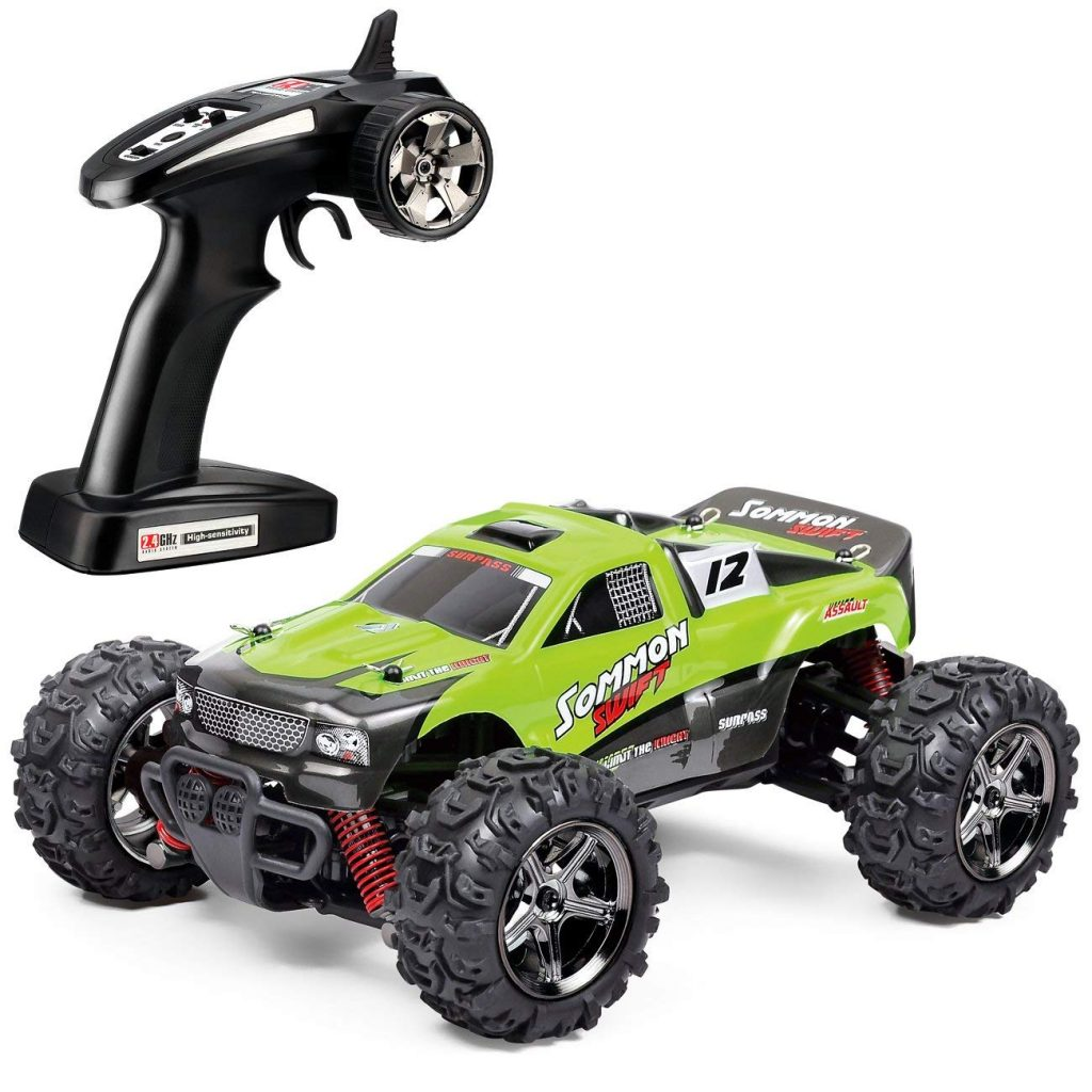 7 Best RC Cars under $100 (Sept  2019) – Reviews & Buying Guide