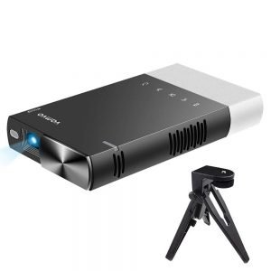 Vamvo Ultra Mini Portable Projector_1