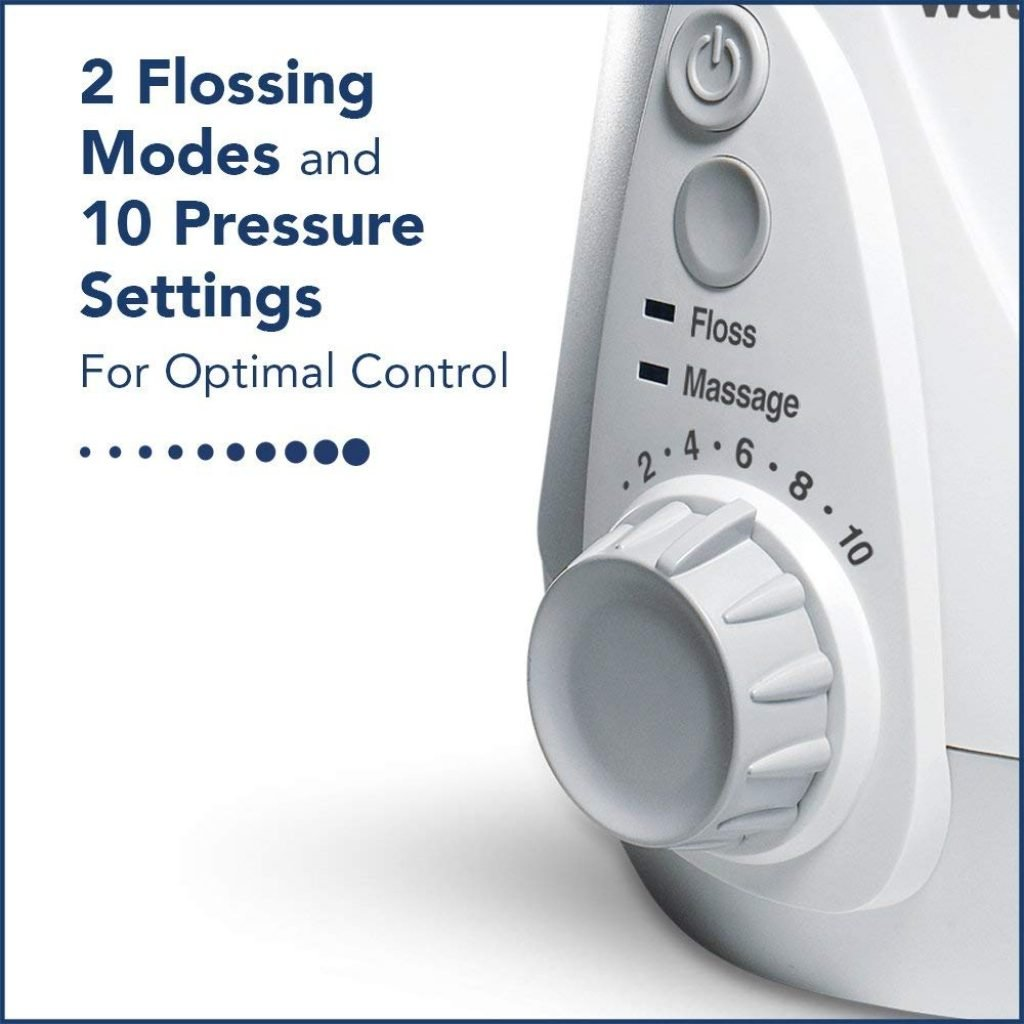 6 Best Water Flossers for Braces (Aug  2019) – Reviews & Buying Guide