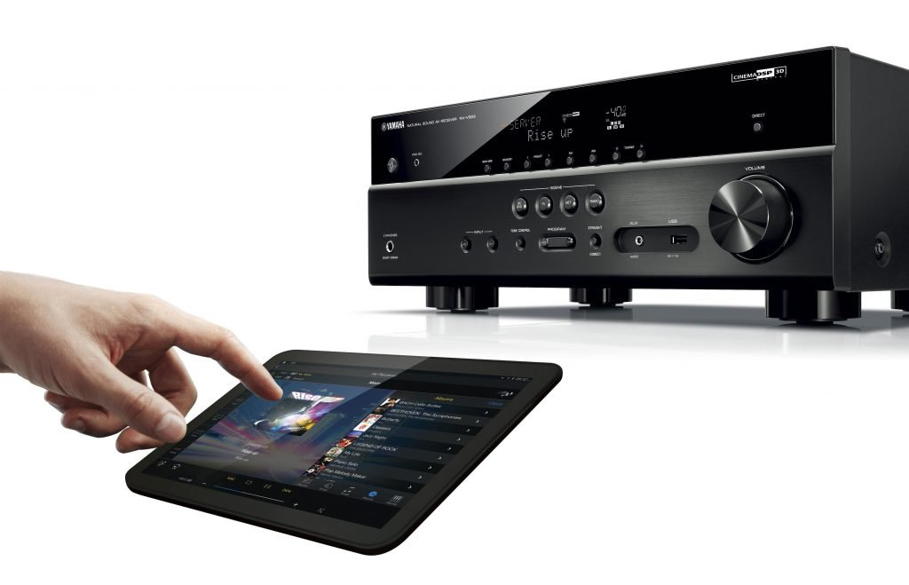 9 Best A/V Receivers under $500 (Aug  2019) – Reviews & Buying Guide