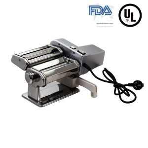 Yunko Electric Pasta Maker Machine with Motor Set 2 300x300 image