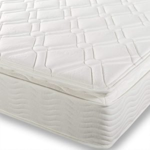 Zinus Ultima Comfort 10 Inch Pillow Top Spring Mattress 2 300x300 image