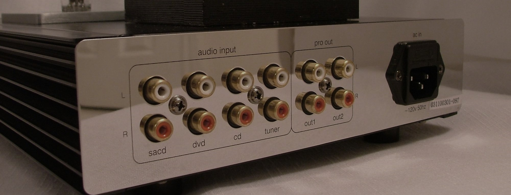 Best Phono Preamps under $500