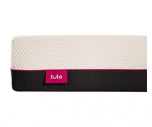 tulo Firm Foam Mattress_3