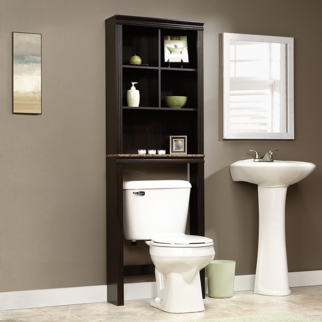 Best Compact Toilet - Grand Solution for Small Spaces