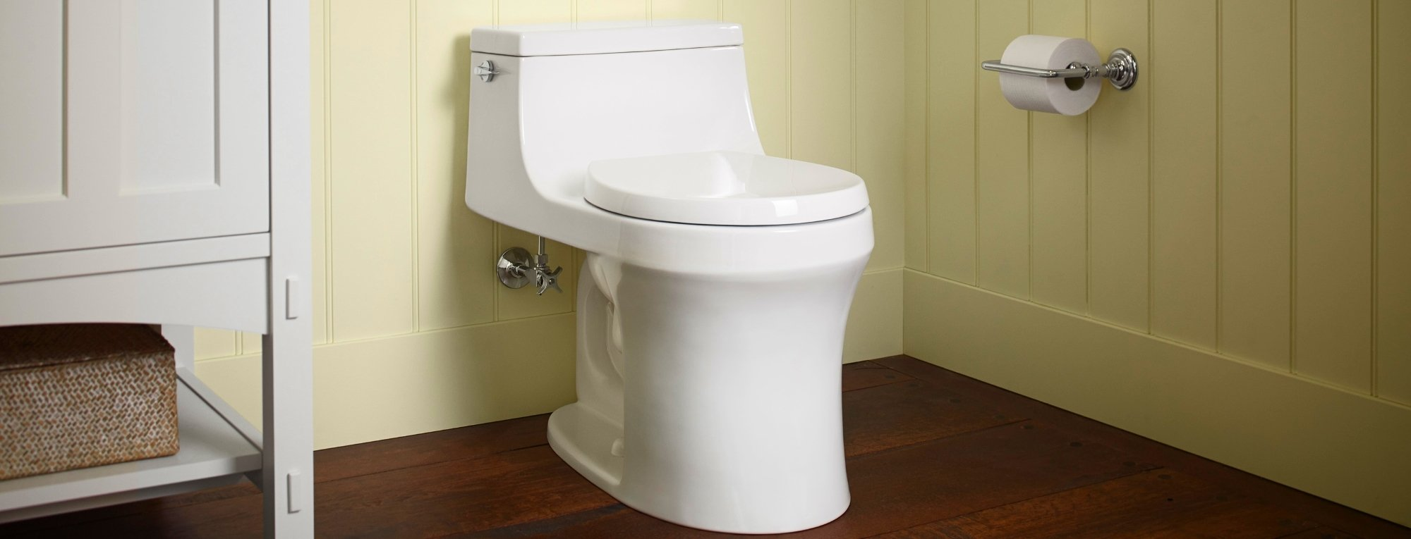 5 Best One-Piece Toilets (Oct.2018) – Reviews & Buying Guide