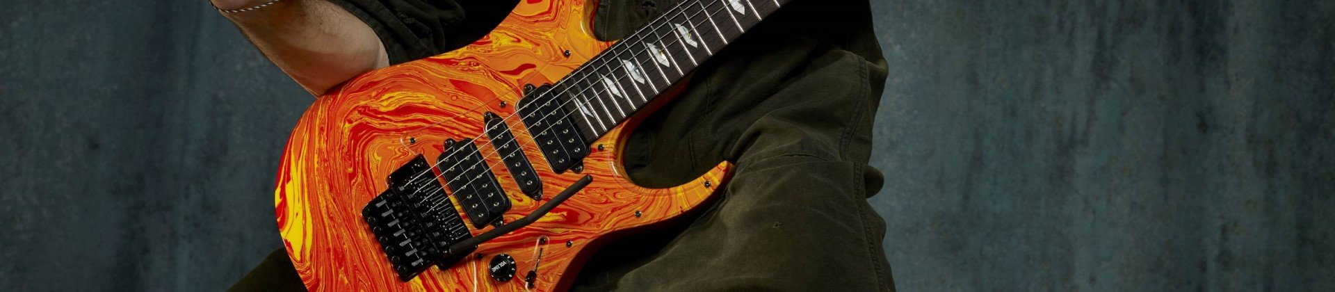 7 Best Ibanez Guitars (Aug  2019) – Reviews & Buying Guide