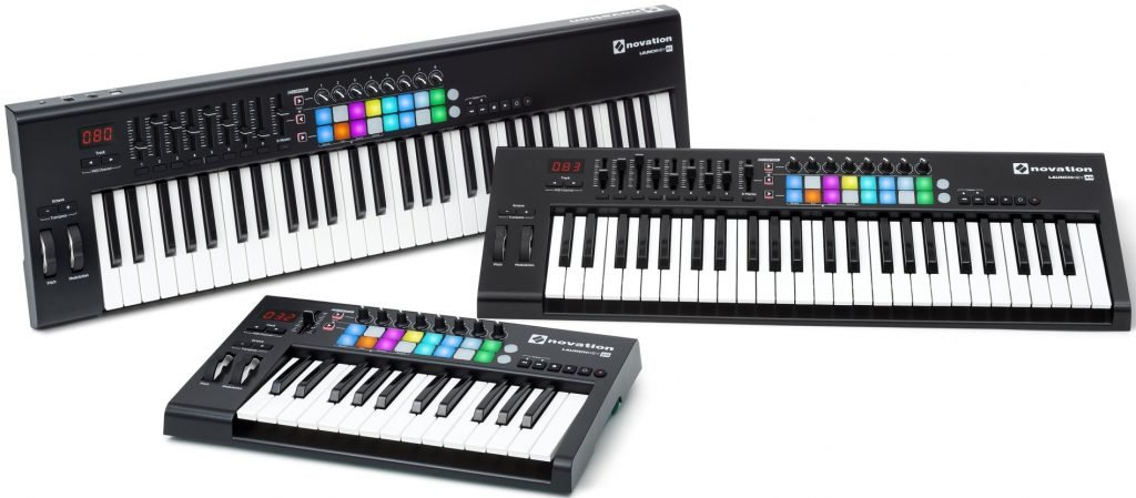 9 Best 61-Key MIDI Controllers (Aug  2019) – Reviews & Buying Guide