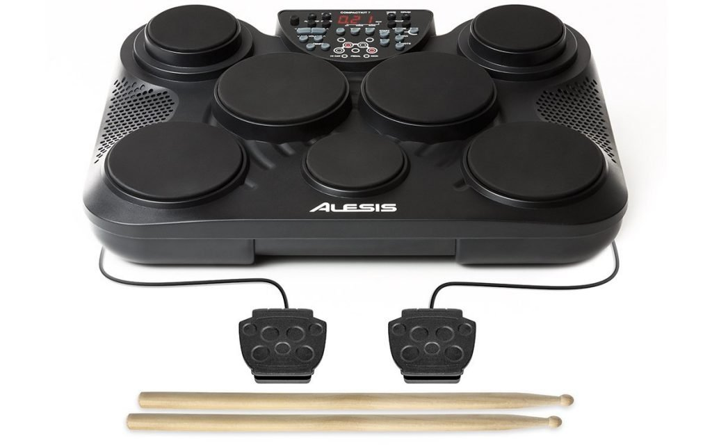 10 Best Electronic Drum Sets (Aug  2019) – Reviews & Buying Guide