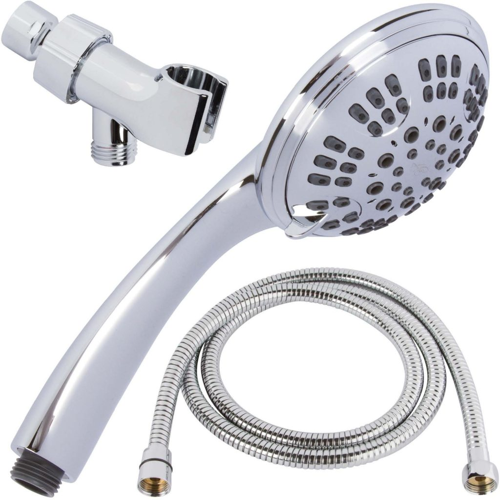 9 Best Dual Shower Heads Dec 2019 Reviews Buying Guide