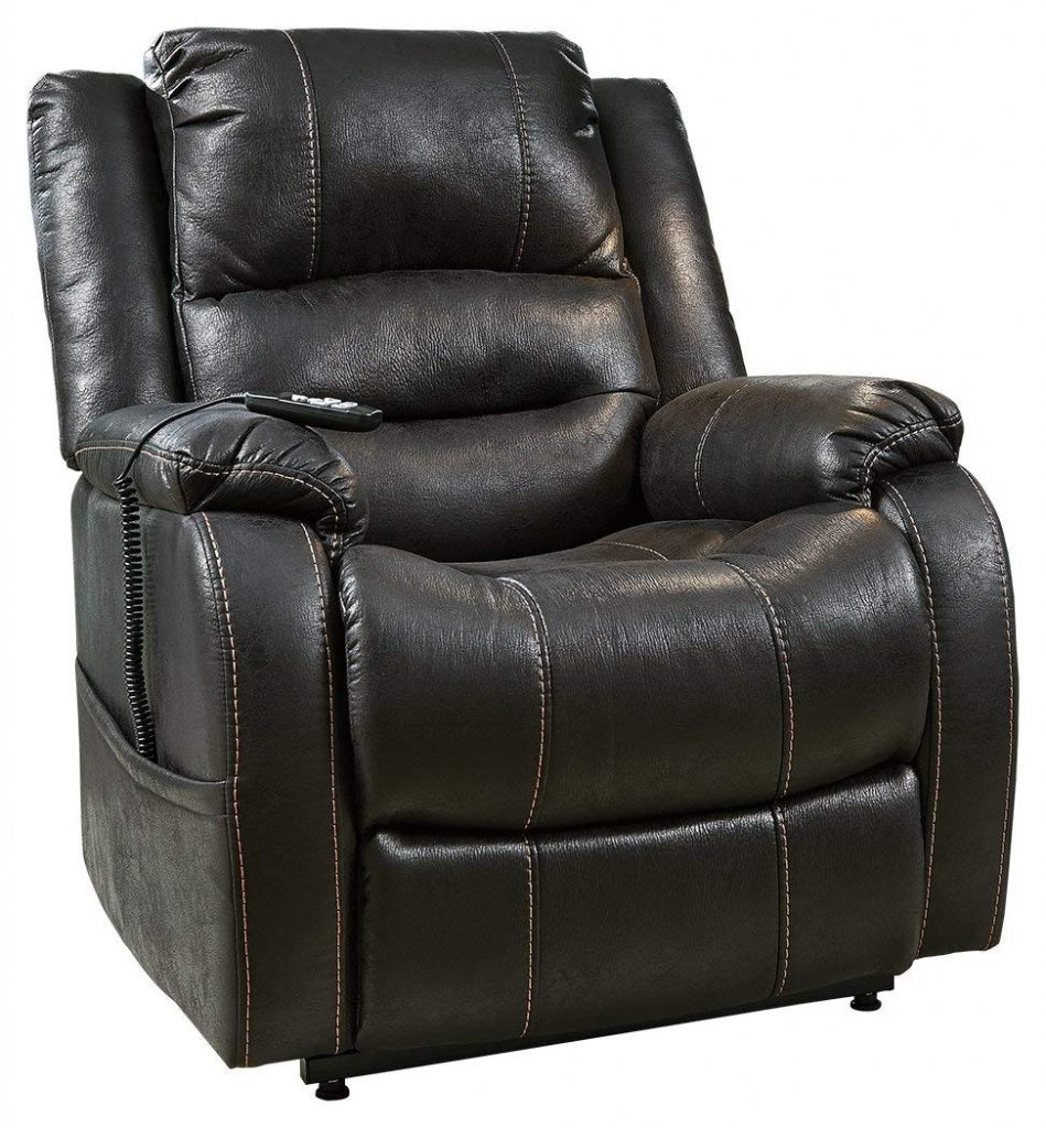 6 Best Recliners For Back Pain Aug 2019 Reviews