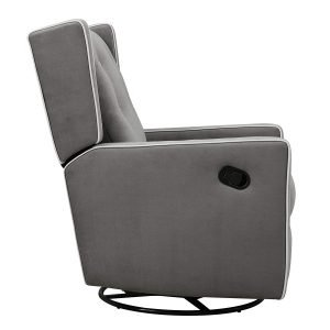 Baby Relax Mikayla Swivel Gliding Recliner 2 300x300 image