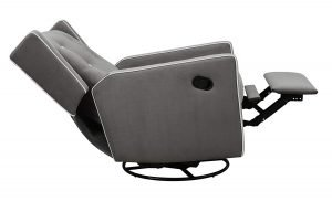 Baby Relax Mikayla Swivel Gliding Recliner 3 300x182 image