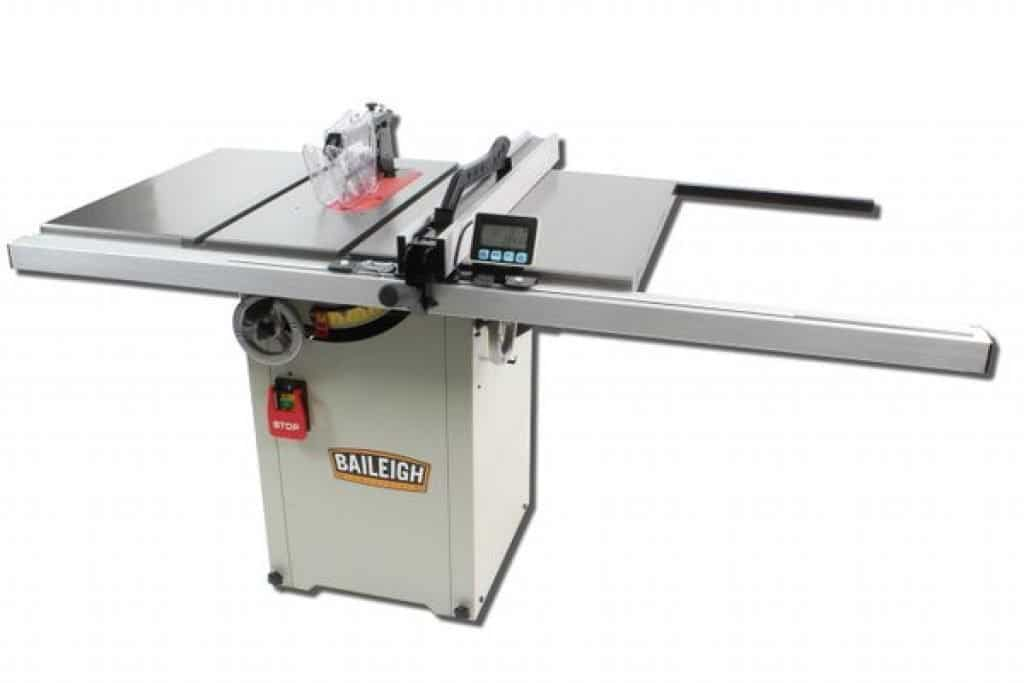 5 Best Cabinet Table Saws Aug 2019 Reviews Amp Buying Guide