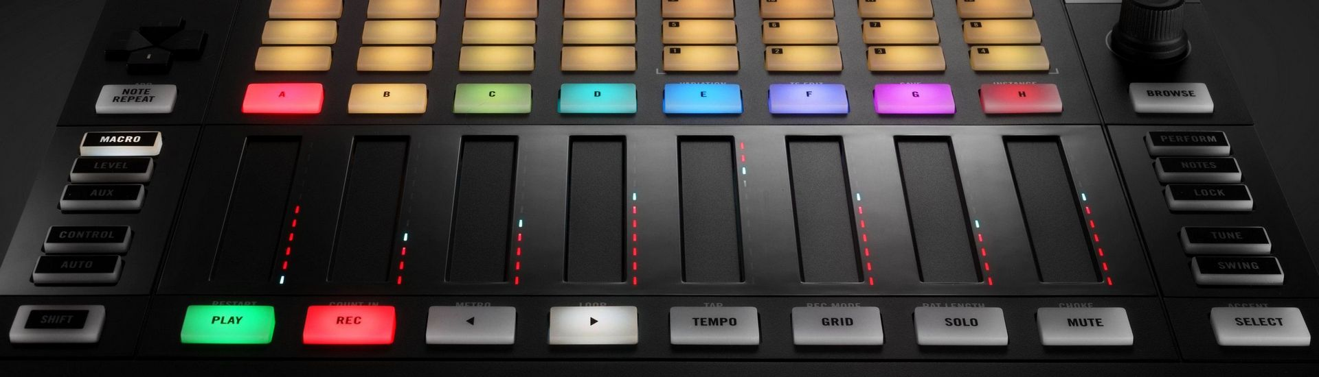6 Best Controllers for Ableton (Aug  2019) – Reviews & Buying Guide