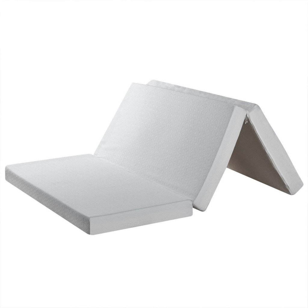 10 Best Foldable Mattresses Dec 2019 Reviews Amp Buying Guide