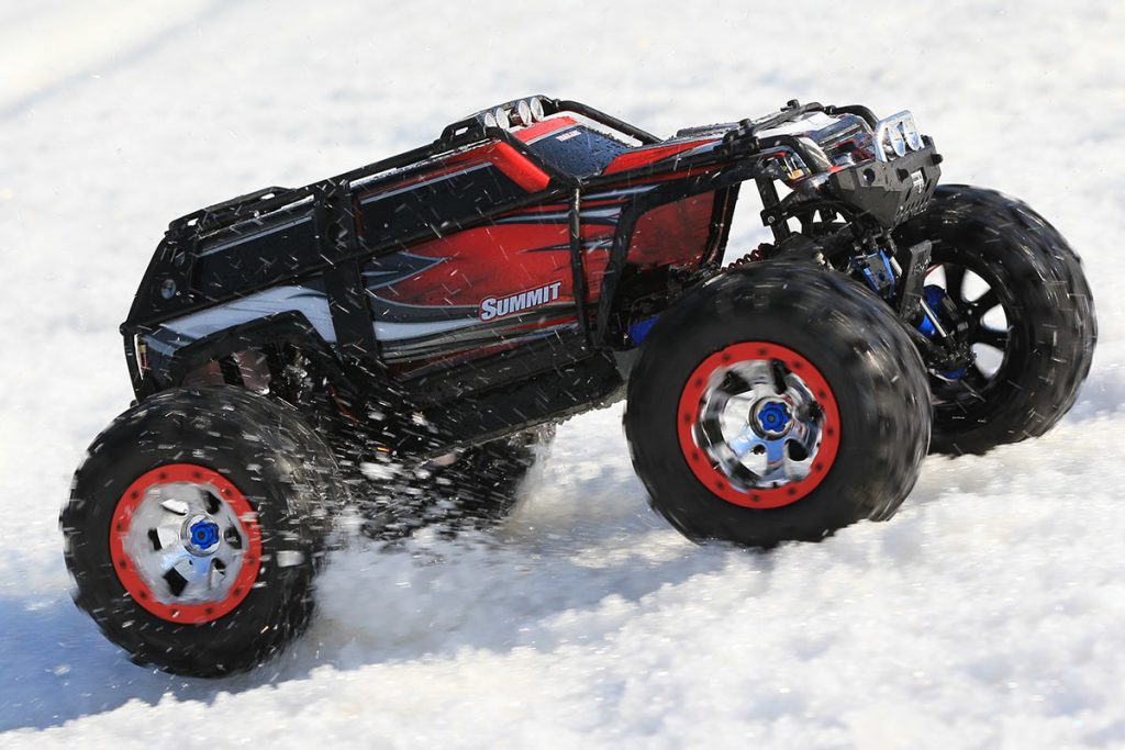 Best RC cars in snow 1024x683 image