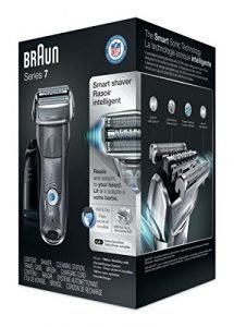 Braun Electric Shaver 4 215x300 image