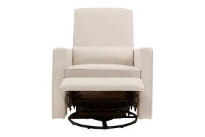 DaVinci Piper All Purpose Upholstered Recliner 5 300x200 image